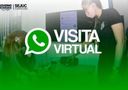 Projeto de Visita Virtua